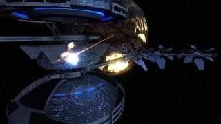 STAR TREK ONLINE: Labyrinth - foundry mission