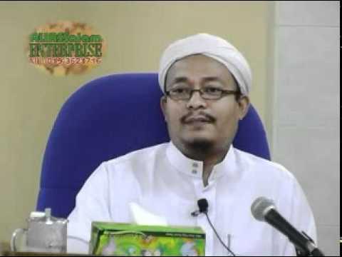 Ustaz Kazim Elias  Enam Jahanam
