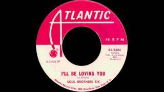 Soul Brothers Six - I
