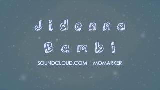 Jidenna - Bambi instrumental