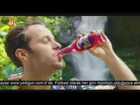 ATV Yeni Reklam Jeneriği Yedigün 66