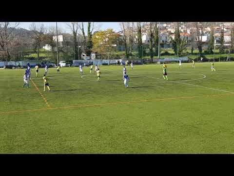CD CELEIRÓS X ESTE FC (2° PARTE)