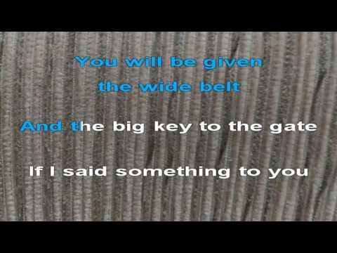 Amorphis - House Of Sleep (Karaoke Lyrics)