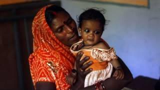 Hindistan'ın istenmeyen kızları