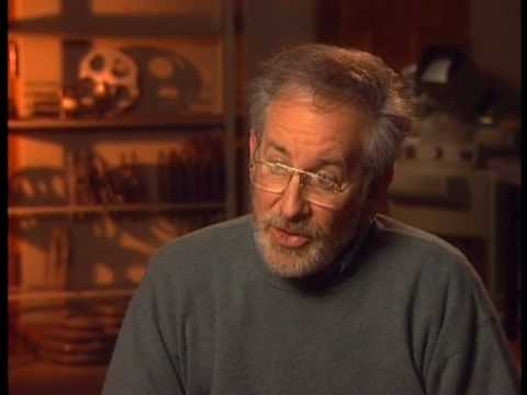 Indiana Jones and the Last Crusade - Making of 1/4