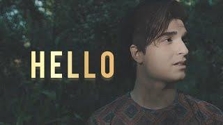 Video Hello - Adele (Cover)   Javier Arrogante download MP3, 3GP, MP4, WEBM, AVI, FLV Agustus 2017