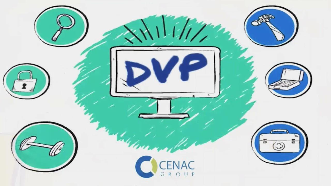 ¿Te interesaría acceder a un test vocacional? CENAC GROUP