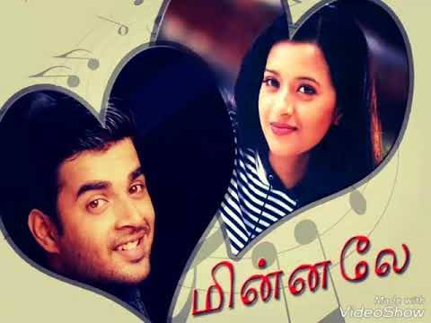 Minnale love bgm