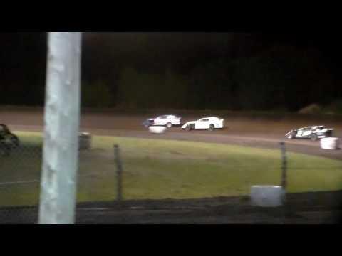 Sport Mod Bmain 2 @ Hancock County Speedway 06/27/17