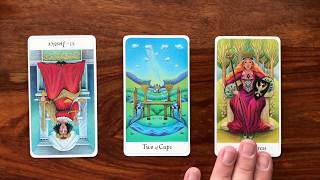 Daily Tarot Reading for 13 October 2018   Gregory Scott Tarot