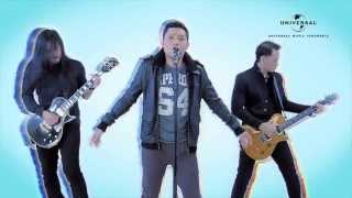 Download lagu Andra And The BackBone Lebih Dari Siapapun MP3