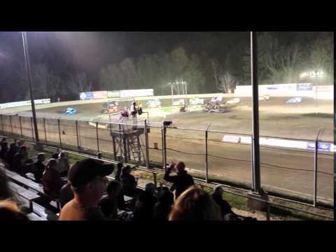 JR Heffner Racing Accord Speedway Small Block