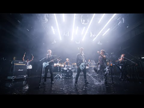 Why Don't We – Fallin'