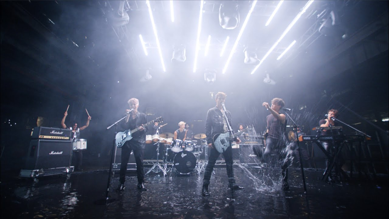 Download Why Don't We - Fallin' (Adrenaline) [Official Music Video]