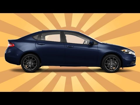 Dodge Dart 0 60 >> 2016 Dodge Dart 0 60 Youtube