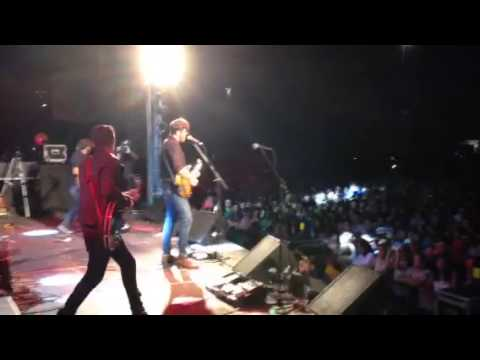 Transfer @ Tijuana's Entijuanarte festival