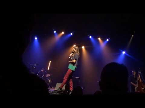 Si Un Jour - Joyce Jonathan - Taverny - 11.12.16