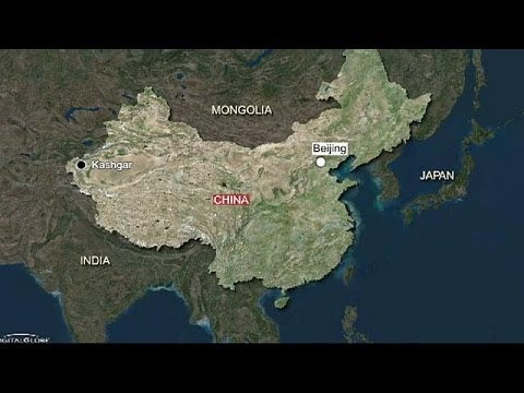Eleven killed in police station attack in Xinjiang, China