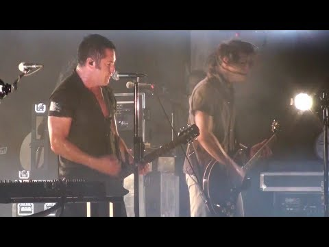 Nine Inch Nails 2009-05-30 Noblesville, Verizon Wireless Amphitheater - Ninlive Master Video HD