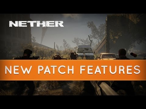 Nether: Upcoming Game Features 4-3-14