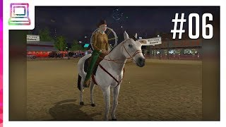 Let's Ride! Silver Buckle Stables (part 6) (Horse Game)