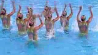 synchro RUSSIA Team free 2005