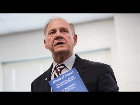 Alabama Senate Frontrunner: Evolution Is Fake And Homosexuality Should Be Illegal