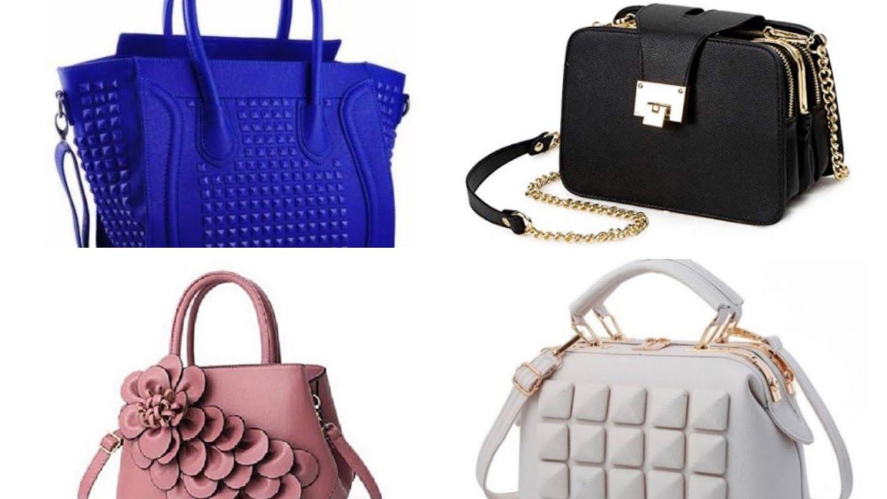 c1721891df0 Designer Ladies Bags | Ladies Beautiful Handbag | Ladies purse Design  collection 2019 - 2020 ...😍😍