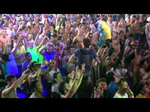 Tomorrowland Belgium 2016 | Khomha