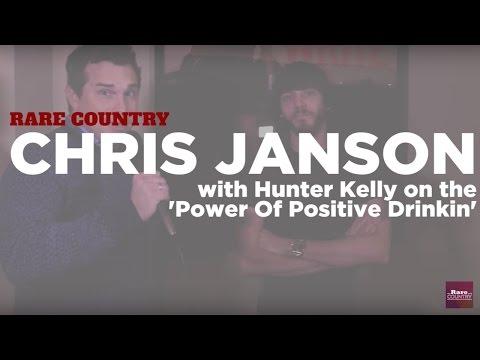 Chris Janson's