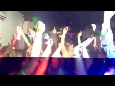 Rubix Retro Party Hire 80's Public Night - Communards