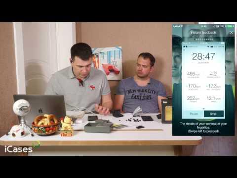 | Bluetooth-гарнитура Jabra Talk (100-92200000