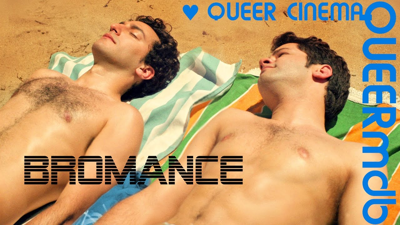 Bromance Gayfilm 2016 Full Hd Trailer Youtube