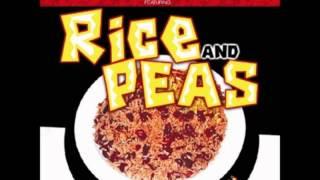 Rice & Peas  Riddim Mix (Dr. Bean Soundz)[2001 VP Records]