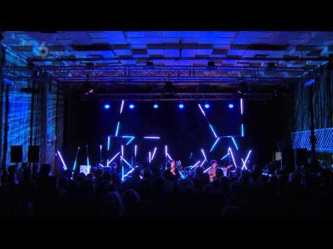 Poliça - Chain My Name - 6 Music Live