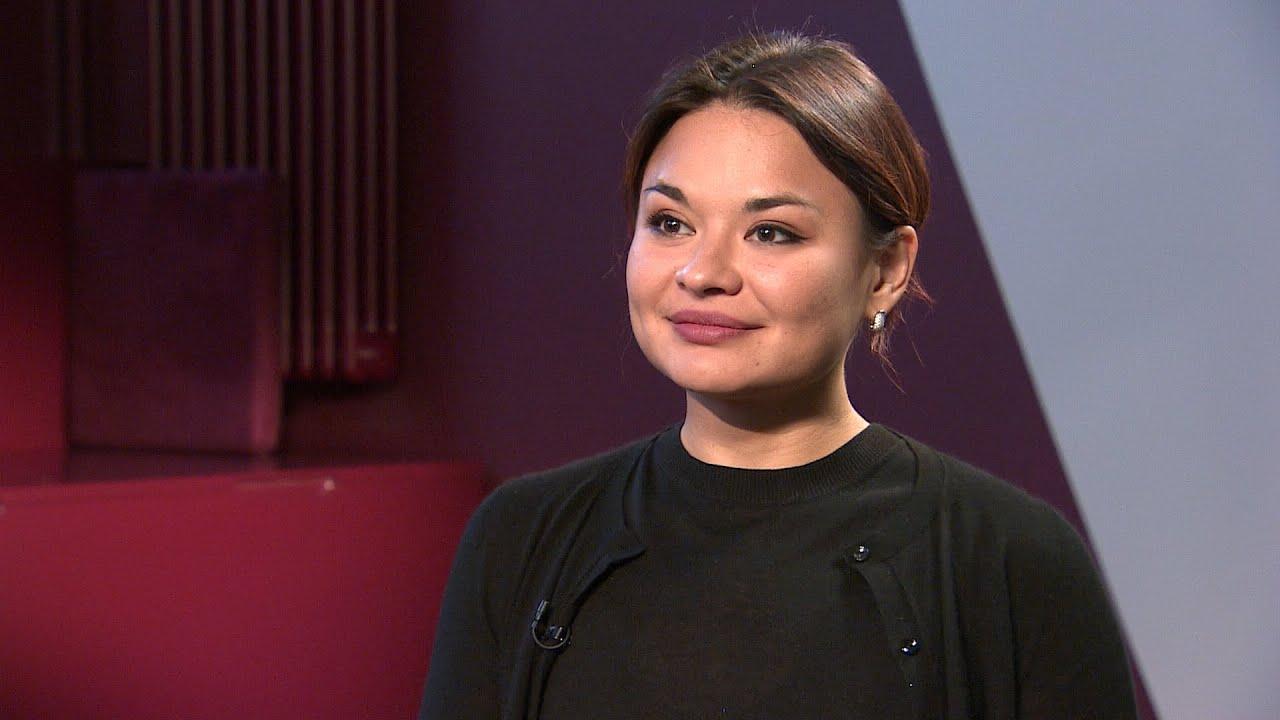 Ксения Шойгу: В Катаре мы побежим ночью