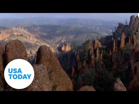 5 National Parks you've probably never visited   USA Today