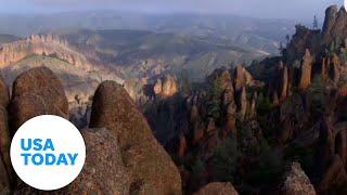 5 National Parks you've probably never visited | USA Today