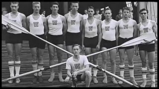 Boys In The Boat Movie Trailer - History Activity