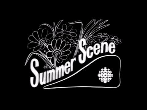 CBNT - Summer Scene (1980