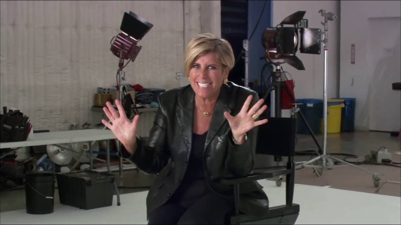 Welcome To My Official YouTube Channel | Suze Orman