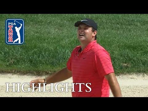 Patrick Reed's highlights | Round 4 | Valspar