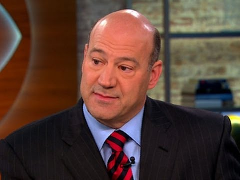 Goldman Sachs president on helping veterans find work