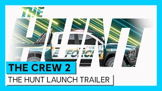 The Crew 2: The Hunt Trailer (Season 1 - Episode 2)