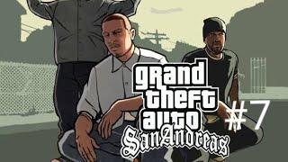 GTA SAN ANDREAS ANDROID PT 7