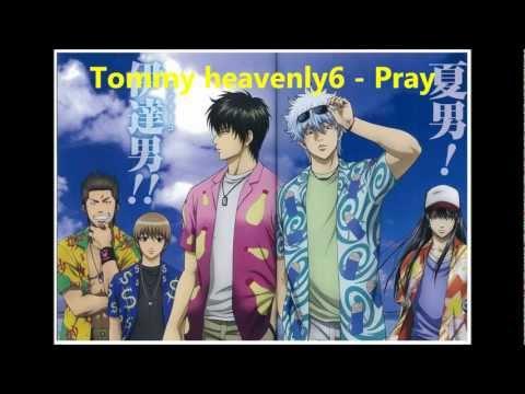 Gintama Opening - Pray
