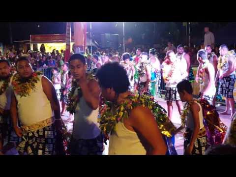 Le groupe MAUMAU FENUA 2017