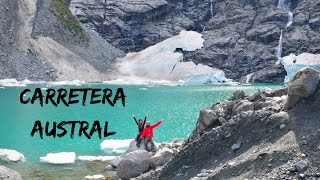 Is CARRETERA AUSTRAL worth it in 2020? Truck Camper 4x4/Hiking the Bosque Encantado Trail PATAGONIA