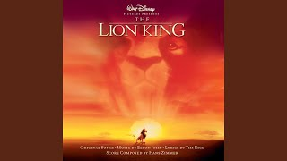 """The Morning Report (From """"The Lion King""""/Soundtrack Version)"""