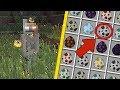 Minecraft Mods | Nuevas Turbas De Esqueletos En Minecraft | Mods Para Minecraft